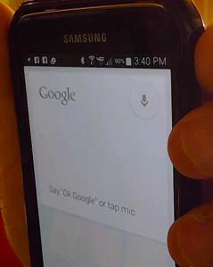 GoogleVSrch